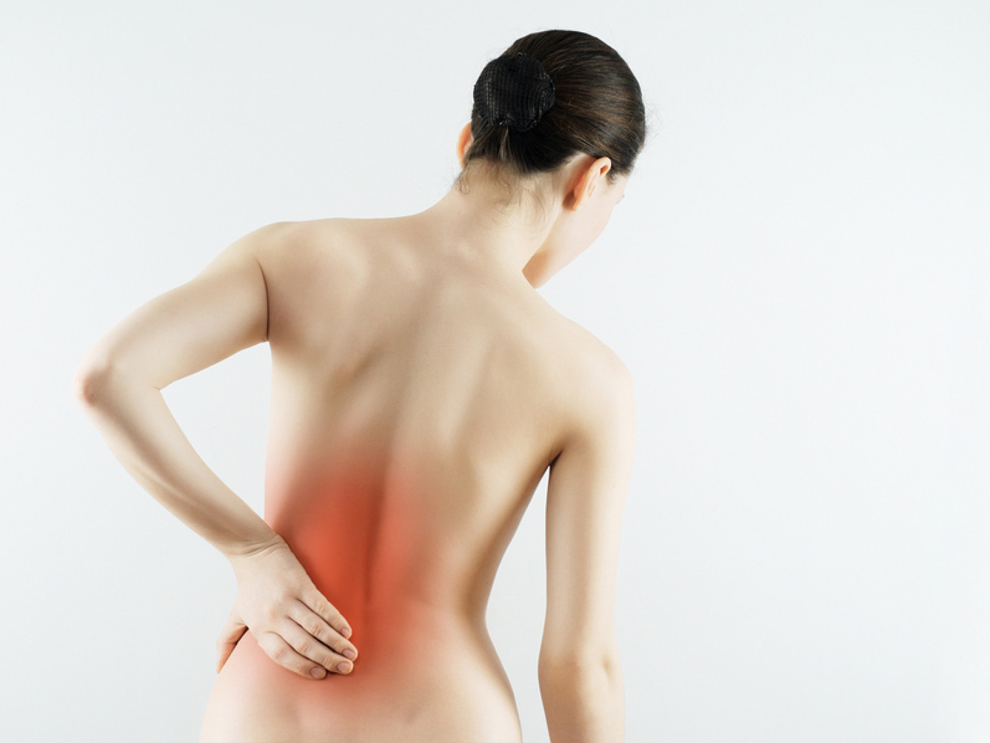 Don't Let Back Pain Rule Your Life