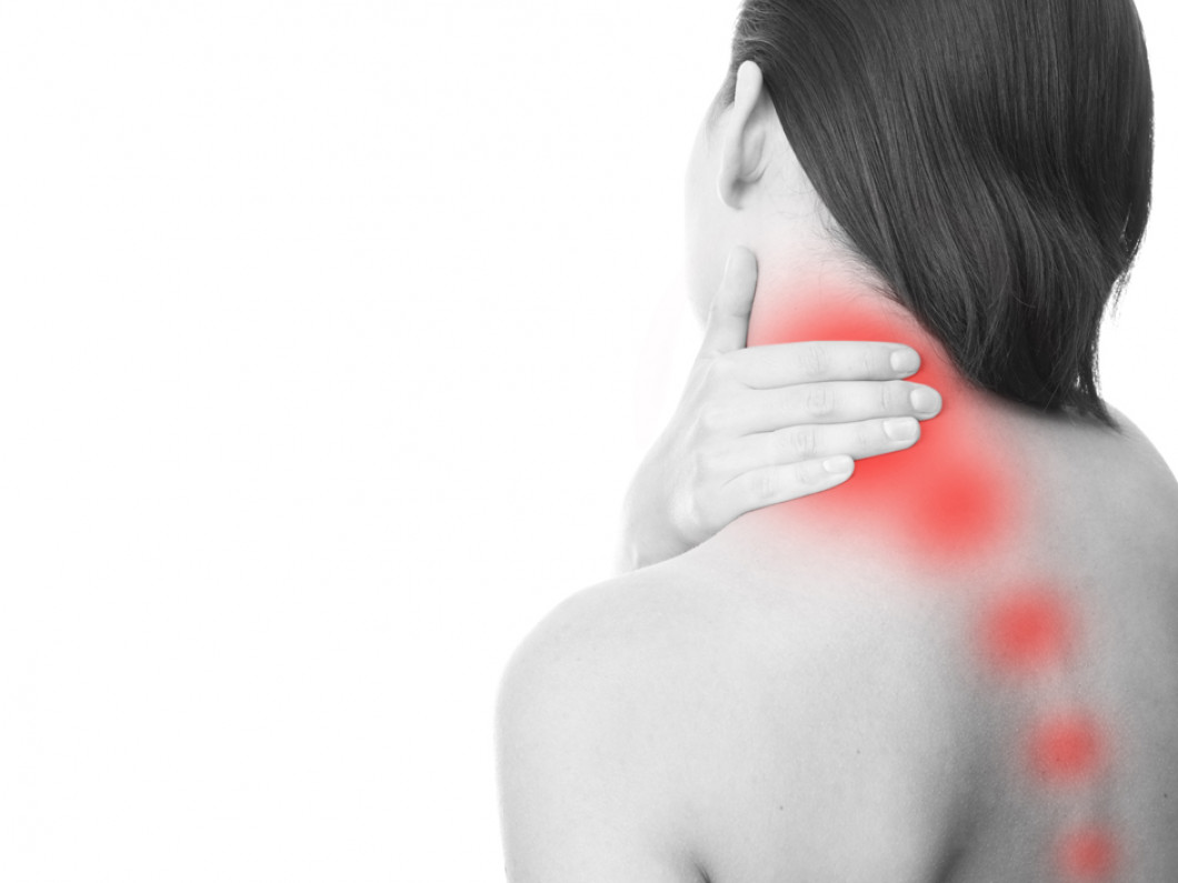 Suffering From Uncomfortable Neck Pain?